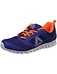 Reebok Boy's Run Stormer Jr. Lp Sports Shoes