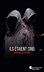Ils étaient cinq (Thriller) (French Edition)
