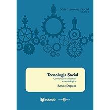 Tecnologia Social: contribuições conceituais e metodológicas (Portuguese Edition)