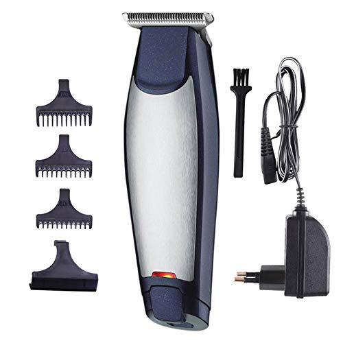 SHAVER Haarschneidemaschinen, elektrischer Rasierapparat für Männer mit Beschriftung für Herren...