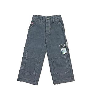 Quiksilver – Pantalón Largo Selso, niño, Color: Azul, Talla: 2 años