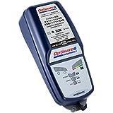 Optimate OM OPTIMATE6 9-Step Véritable Chargeur et Mainteneur, 12 V, 5 A