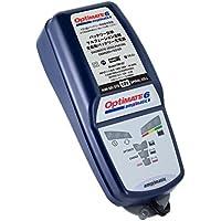 TecMate TM-180 SAE Cargador Baterías Optimate 6 Ampmatic