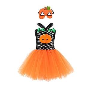 Disfraz de Halloween Vestidos Sin