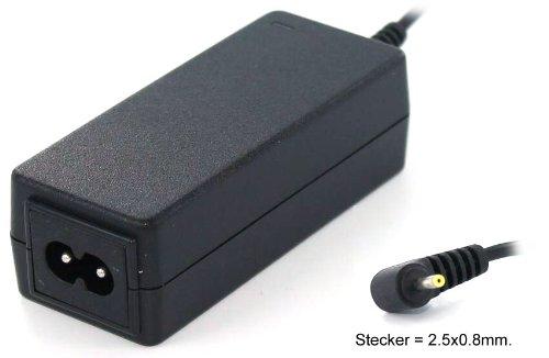 Netbooknetzteil kompatibel mit ASUS EEE PC 1001P Kompatible (Asus Pc 1001p Eee)