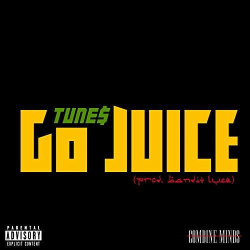 Go Juice [Explicit] -