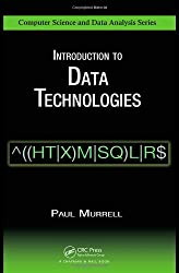 Introduction to Data Technologies (Computer Science and Data Analysis)