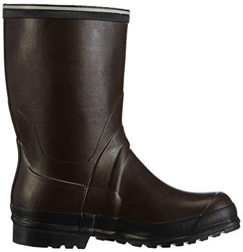 Viking Rugg, Boots mixte adulte Marron