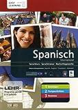 Strokes Spanisch 1+2+Business Komplettpaket Version 5.0