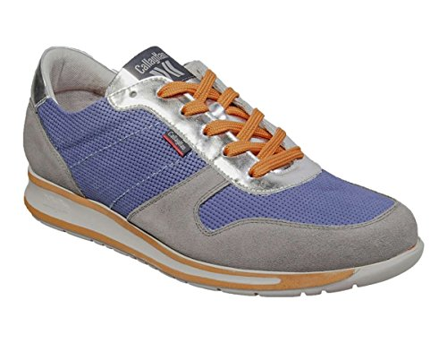 CALLAGHAN ADAPTACTION 88404 SNEAKER UOMO NUBE/IRON (40)