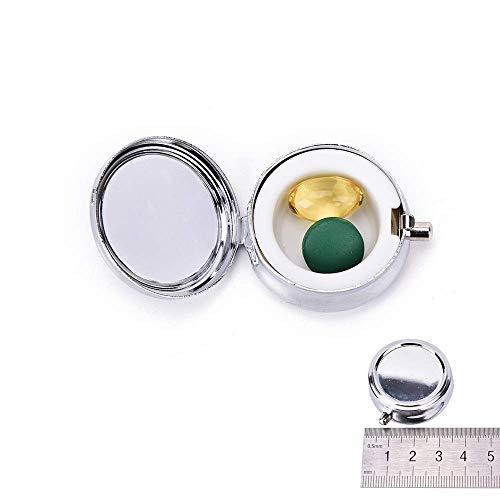 Kleine Pille Box, Cute Pill Case Portable