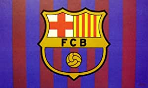 FC Barcelona Fahne Logo
