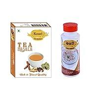 Kesari Tea Masala- 50 Gram and Buttermilk Masala-75 Gram Combo
