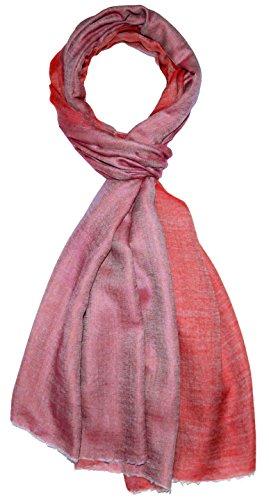 Lorenzo Cana Luxus Damen Pashmina Kaschmirschal 100/% Kaschmir jacquard gewebt Paisley Muster Schal Schaltuch Kaschmirtuch Kaschmirpashmina