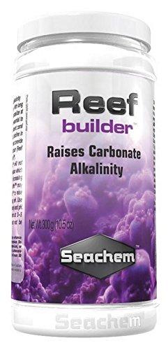 Seachem - Suppléments Eau De Merseachem Reef Marine - Reef Builder 250G