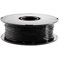 WOL 3D Flexible Filament (Black, 1.75 mm)