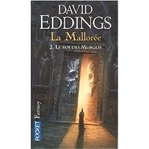 Chant II de la Mallorée de David EDDINGS ,Dominique HAAS (Traduction) ( 16 octobre 2006 )