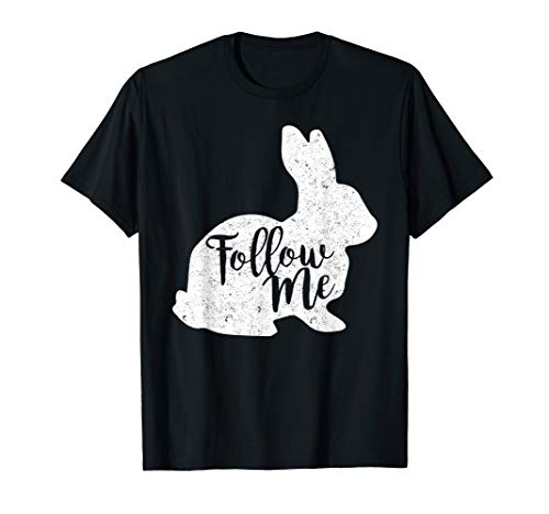 White Rabbit T-Shirt -