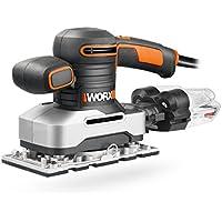 Worx WX642 - Lijadora órbital 270W