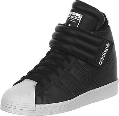Adidas Superstar UP Strap W chaussures 8,5 black/white