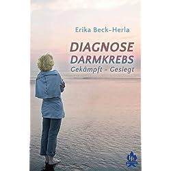 Diagnose Darmkrebs