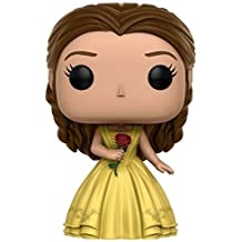 Disney - 11564 - Figurine Pop - Vinyle - Beauty & The Beast 2017 - Belle