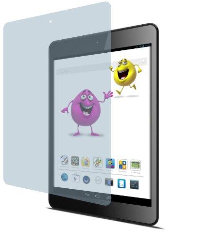 Odys Junior Tab Tablet PC ( 2 Stück) ENTSPIEGELNDE Displayschutzfolie Bildschirmschutzfolie Schutzhülle Displayschutz Displayfolie Folie
