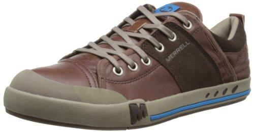 Merrell RANT EVO J41933, Sneaker uomo, Marrone (Braun (POTTING SOIL)), 41