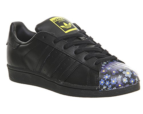 Superstar Pharrel Supershell nero / blu