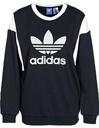 b265367fe66 Amazon.co.uk: Adidas - Sweatshirts / Hoodies & Sweatshirts: Clothing