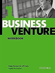 Business Venture 1 Elementary: Workbook