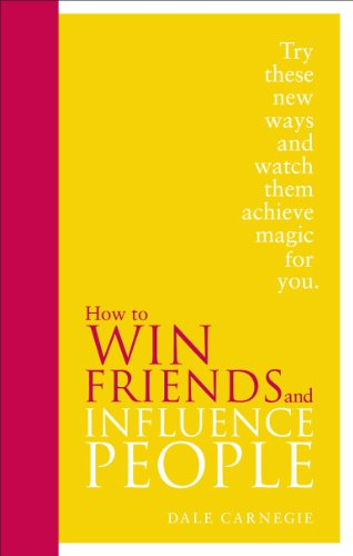 How to Win Friends and Influence People: Special Edition por Dale Carnegie