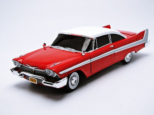 plymouth-fury-1958-diecast-model-car-from-christine