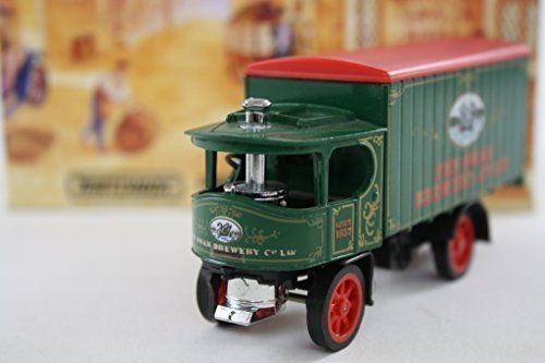 vintage-matchbox-collectibles-models-of-yesteryar-great-beer-trucks