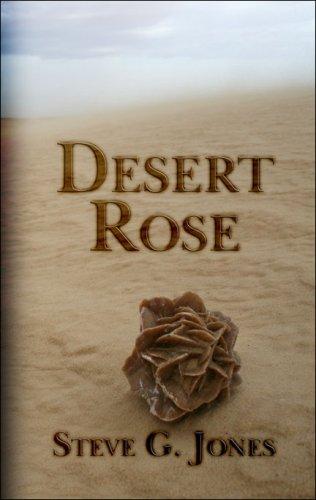 Desert Rose Cover Image