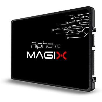 MAGIX Alpha Pro SSD 2.5
