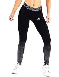 Minimize Abnehmen Frauen Leggings Damen Bauch sprengen Anti-Cellulite  Firming Glättung Nahtlose, Hohe Taille Form, ... 9e2a50ef41