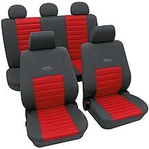 Opel Astra K Maß Schonbezüge Sitzbezug Sitzbezüge Fahrer /& Beifahrer G101