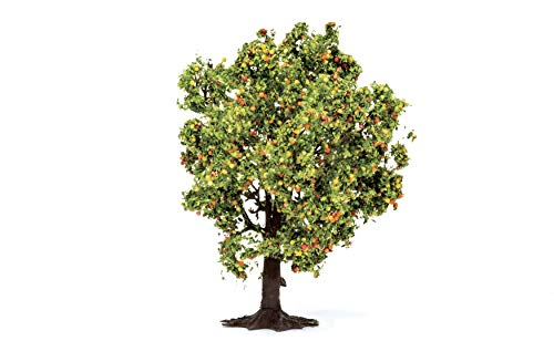 Hornby R7213 - Árbol de Manzana (con Fruta)
