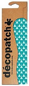 Décopatch-Ocio Creativo -Paquete de 3Hojas Iguales para Pegar