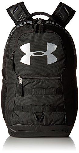 Under Armour Under Armour Big Logo 5.0 Backpack 1300296-001, Rucksack, 50 cm, 30L, Black