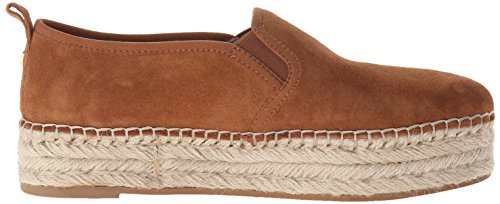 Sam Edelman Damen Carrin Espadrilles Saddle Suede