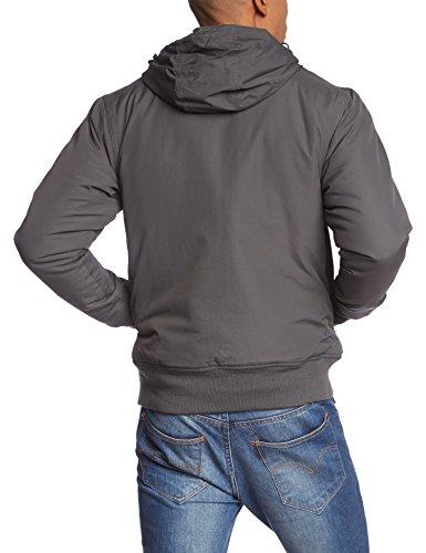 Dickies Herren Jacke Cornwell Charcoal Grey