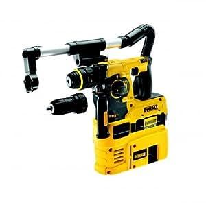 DeWalt DCH365M2-QW SDS-Plus Perforateur 36 V 4 Ah