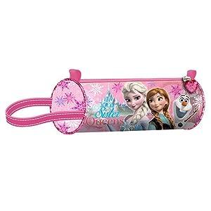 Portatodo Frozen Disney Frost Cilindrico