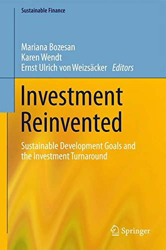 Investment Reinvented: Sustainable Development Goals and the Investment Turnaround (Sustainable Finance)