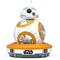 Sphero Star Wars BB-8 App Enabled Droid by
