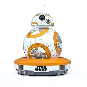 robots: Sphero R001ROW, Robot electrónico droide BB-8 Star Wars (R001ROW)