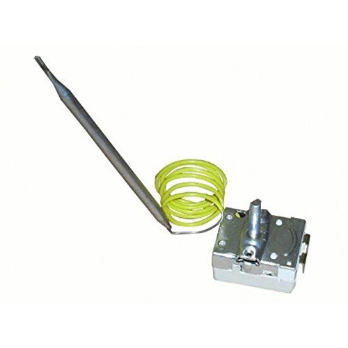 Termostato bulbo termo Fagor Edesa Aspes 06mm C/155mm F-150 FE-250 TE0209100