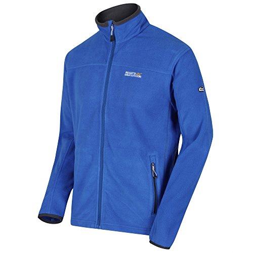 Regatta Mens Stanton II Medium Weight Fleece Jacket Rv-ausrüstung